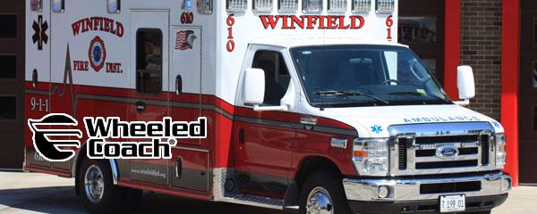 wheeled-coach
