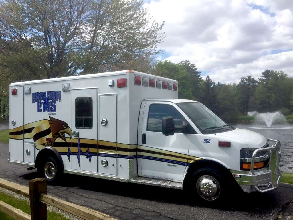 Category Archives: Ambulance Remounts | Page 2 | Emergency Vehicles Plus