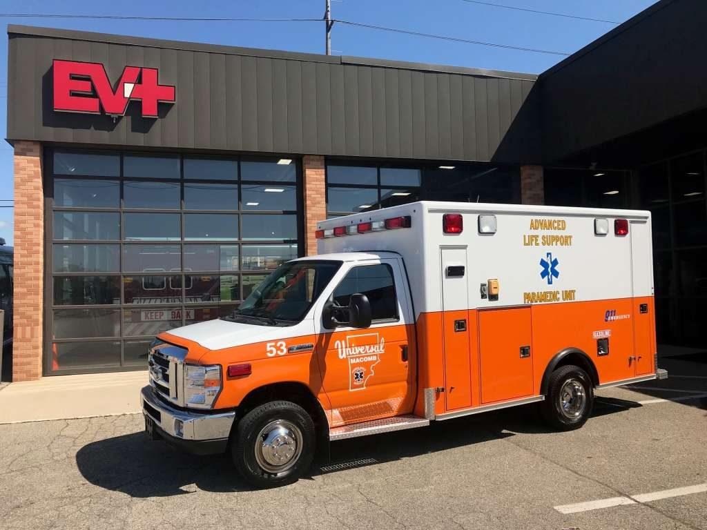Category Archives: Ambulance Remounts | Emergency Vehicles Plus