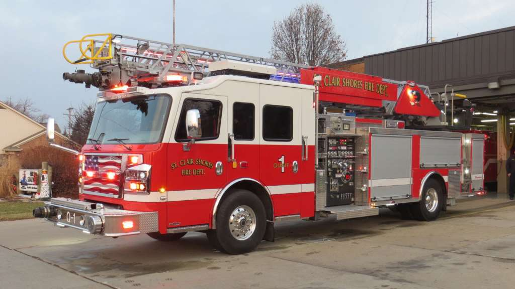 Category Archives: Fire Apparatus | Emergency Vehicles Plus